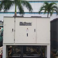 (03-08) BUA MA Lot3: 1 (satu) buah Chiller Merk McQuay di Kota Jakarta Timur