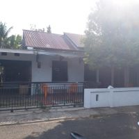 BCA: 1 bidang tanah seluas 300 m2 berikut bangunan di Jl. Komplek BTN Pemda Blok F No.3, Timur Indah, Kota Bengkulu