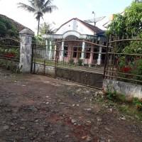 BTPN - 1 bidang tanah dengan total luas 937 m2 berikut bangunan di Kabupaten Sukabumi