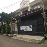 2 bidang tanah dengan total luas 448 m2 berikut bangunan di Kota Bandung