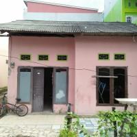 1 bidang tanah dengan total luas 150 m2 berikut bangunan di Kota Samarinda