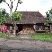 BRI BLORA: Tanah & Bangunan, SHM No.302, Luas Tanah 247 m2, di Desa/Kel. Sonokulon, Kec. Todanan, Kab. Blora