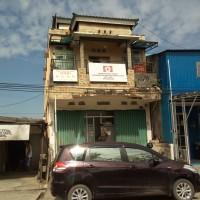 1 bidang tanah dengan total luas 89 m<sup>2</sup> berikut bangunan di Kota Bontang