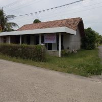 1 bidang tanah dengan total luas 298 m<sup>2</sup> berikut bangunan di Kota Palembang