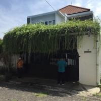 Tanah seluas 500 m2 berikut bangunan, SHM No. 12028, di Kelurahan Jimbaran, Kuta Selatan, Kabupaten Badung (Bank Mandiri)