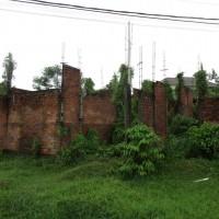 BTN 1A: 1 bidang tanah dengan total luas 1209 m2 berikut bangunan di Kota Balikpapan