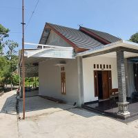1 bidang tanah dengan total luas 390 m<sup>2</sup> berikut bangunan di Kabupaten Boyolali