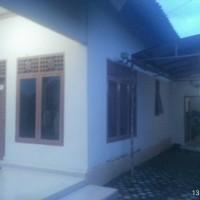 BRI Tlgw a: 1 bidang tanah dengan total luas 288 m2 SHM No.4042 berikut bangunan di Kabupaten Tulangbawang