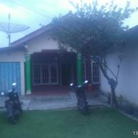 BRI Tlgw c: 1 bidang tanah dengan total luas 300 m2 SHM No.3415 berikut bangunan di Kabupaten Tulangbawang