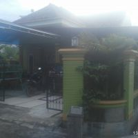 BRI Tlgw d: 1 bidang tanah dengan total luas 218 m2 SHM No.388 berikut bangunan di Kabupaten Tulangbawang