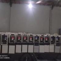 PT Bank BPD DIY 8. : 1 paket ATM terdiri dari 68 unit ATM dengan kondisi rusak ringan