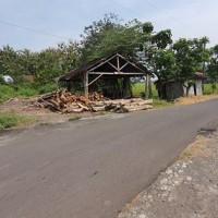 1 bidang tanah dengan total luas 917 m<sup>2</sup> di Kabupaten Boyolali