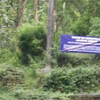 1 bidang tanah dengan total luas 1294 m<sup>2</sup> di Kabupaten Gunung Kidul