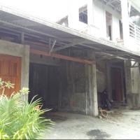 1 bidang tanah dengan total luas 210 m<sup>2</sup> berikut bangunan di Kabupaten Sleman