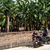 1 bidang tanah dengan total luas 344 m<sup>2</sup> di Kota Surakarta