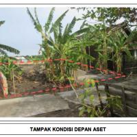 (Bank Mandiri Smg) Sebidang tanah, SHM No. 00519,luas 209 m2 di Desa Jatimulyo, Kecamatan Bonang, Kabupaten Demak