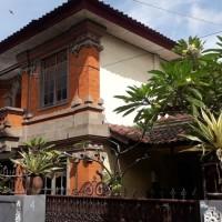 Tanah seluas 250 m2 berikut bangunan, SHM No. 3798, di Kelurahan Kesiman, Denpasar Timur, Kota Denpasar (BPD Bali KC Badung)