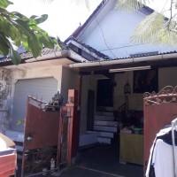 1 bidang tanah dengan total luas 112 m2 berikut bangunan di Kabupaten Badung (LPD Desa Adat Kutuh)