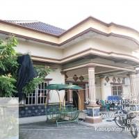 BRI Tlgw 1c: 1 bidang tanah dengan total luas 1250 m2 SHM No.2193 berikut bangunan di Kabupaten Tulangbawang