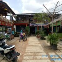 BRI Tlgw 2b: 1 bidang tanah dengan total luas 1280 m2 SHM No. 1452 berikut bangunan di Kabupaten Tulangbawang