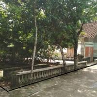 1 bidang tanah dengan total luas 572 m2 berikut bangunan di Kabupaten Bantul