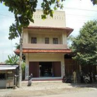 CIMB Niaga, 1 bidang tanah dengan total luas 885 m2 berikut bangunan di Kabupaten Kulon Progo