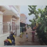 BRI Kopo : 1 bidang tanah dengan total luas 60 m2 berikut bangunan di Kabupaten Bandung