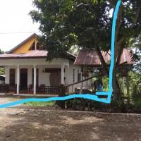 (KSP SMS) 1 bidang tanah SHM 906, dengan total luas 916 m2 berikut bangunan di Kabupaten Bone