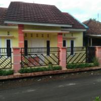 BTPN - 1 bidang tanah dengan total luas 182 m2 berikut bangunan di Kabupaten Sukabumi