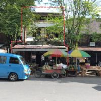 1 bidang tanah dengan total luas 113 m2 berikut bangunan di Kota Manado. BCA Kanwil IV Makassar