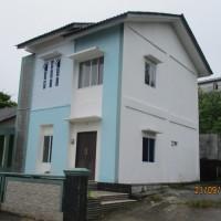 CIMB Niaga - 1 bidang tanah dengan total luas 269 m2 berikut bangunan di Kota Tanjung Pinang