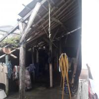 BTPN - 1 bidang tanah dengan total luas 270 m2 berikut bangunan di Kota Sukabumi