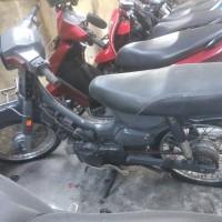 Lot 1. Satu paket terdiri dari 5 kendaraan bermotor di Kabupaten Tabanan (Polres Tabanan)