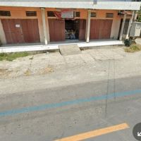 Tanah&bangunan luas 590 m2,terletak di Desa Tambarana,Poso Pesisir Utara,Poso SHM No.38 an.I Nyoman Suarta(BRI POSO)