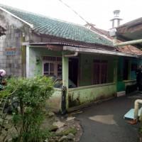 1 bidang tanah dengan total luas 70 m<sup>2</sup> berikut bangunan di Kota Bogor