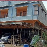 Sebidang tanah, SHM No. 00658, luas 239 m² & bangunan di atasnya di Jl. Andi Paggaru No. 7, Kel. Teddaopu, Tempe, Wajo
