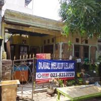 1 bidang tanah dengan total luas 78 m<sup>2</sup> berikut bangunan di Kabupaten Bekasi