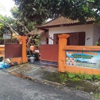1 bidang tanah dengan total luas 163 m2 berikut bangunan di Kabupaten Tabanan (PT.BPD Bali Cab.Tabanan)