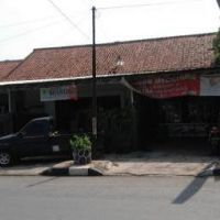 BATAL: KSP SMS: 1 bidang tanah dengan total luas 822 m2 berikut bangunan di Kabupaten Subang