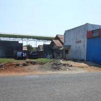 BPR Cikarang Raharja: 2 bidang tanah dengan total luas 1180 m2 berikut bangunan di Kabupaten Karawang