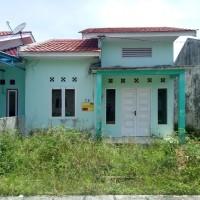 Mandiri a:1 bidang tanah dengan total luas 100 m2 berikut bangunan di Kota Balikpapan