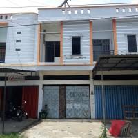 1 bidang tanah dengan total luas 193 m<sup>2</sup> berikut bangunan di Kabupaten Polewali Mandar