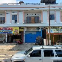 1 bidang tanah dengan total luas 93 m<sup>2</sup> berikut bangunan di Kabupaten Polewali Mandar