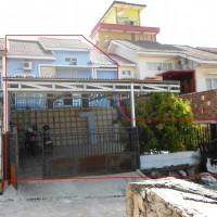 Mandiri c: 1 bidang tanah dengan total luas 180 m2 berikut bangunan di Kota Balikpapan