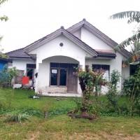 Mandiri d: 1 bidang tanah dengan total luas 260 m2 berikut bangunan di Kota Balikpapan