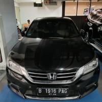 PERUM PERHUTANI-Mobil Honda Accord CP2 2.4 VTIL AT, No. Pol. B 1916 PAG, Tahun 2015, Rusak Berat, di Kota Jakarta Selatan