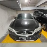 PERUM PERHUTANI-Mobil Honda Accord CP2 2.4 VTIL AT, No. Pol. B 1918 PAG, Tahun 2015, Rusak Berat, di Kota Jakarta Selatan