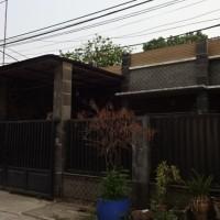BRI Cikarang : 1 bidang tanah dengan total luas 201 m2 berikut bangunan di Kabupaten Bekasi