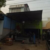 BRI Cikarang : 1 bidang tanah dengan total luas 60 m2 berikut bangunan di Kabupaten Bekasi