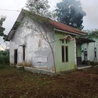 1 bidang tanah dengan total luas 280 m2 berikut bangunan di Kota Banjar Baru